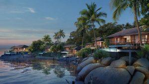 The Residence Bintan Indonesia