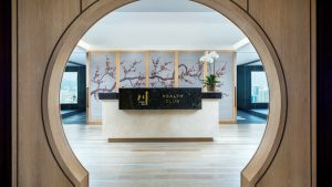 Traditional Chinese Medicine-inspired Chuan Spa, Cordis Hong Kong