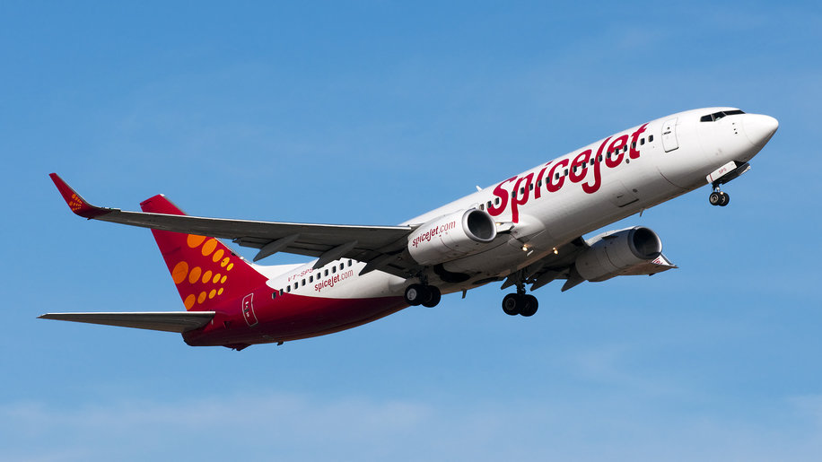 SpiceJet announces 20 new flights on domestic routes