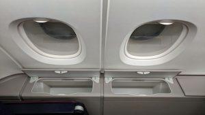 MAS A380 side-bins