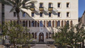 Sentai Hotel Tel Aviv