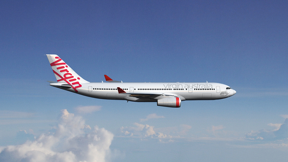 Virgin Australia to donate toilet paper amid coronavirus crisis - business traveller