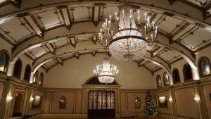 Langham LA ballroom
