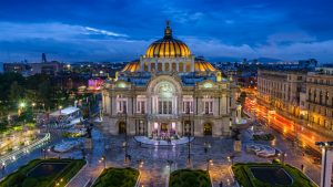 Emirates to serve Mexico City from December 2019