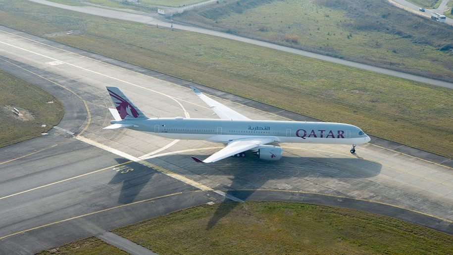 Qatar Airways stakes claims as world's largest carrier as flight resumptions reach 40 routes – Business Traveller