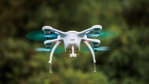 Ehang Ghost Drone 2.0