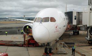 Qantas Arrival-of-QF10