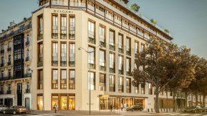 Bulgari Hotel Paris