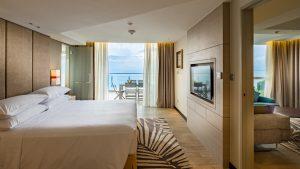 Doubletree Penang_Terrace Suite