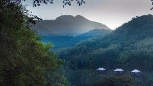 Rosewood Luang Prabang Hilltop_Tent