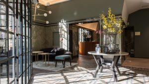 Hotel Indigo The Hague Palace Noordeinde, Netherlands