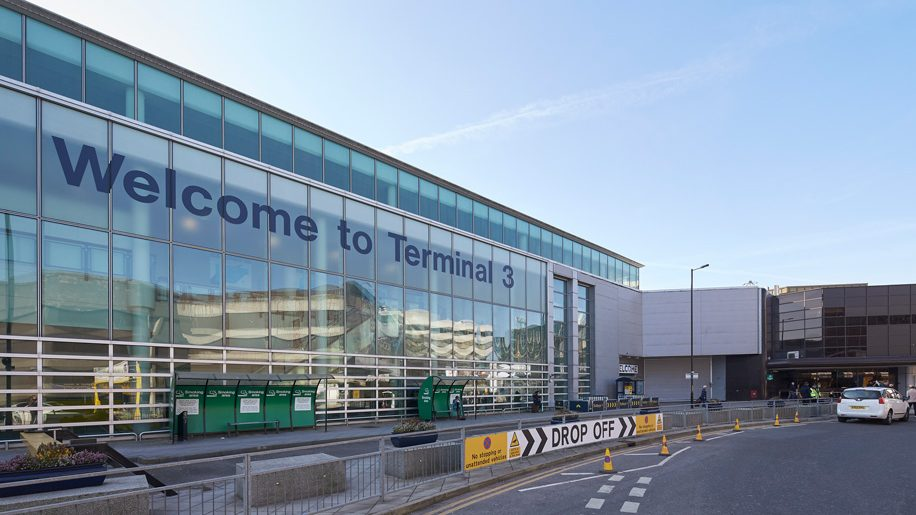 Manchester airport to introduce drop-off fees – Business Traveller