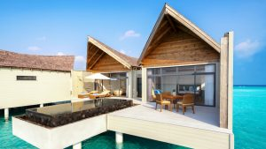 Movenpick Resort and Spa Kuredhivaru, Maldives