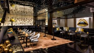 Murray Lane bar at The Murray, Hong Kong, A Niccolo Hotel