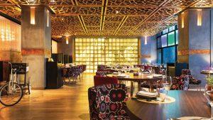 Puben by Jereme Leung restaurant, Shanghai