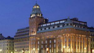Radisson Collection Strand Stockholm