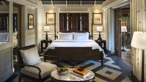 Rosewood Luang Prabang Riverside_Villa_Bedroom_002