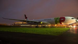 TAP Air Portugal A330-900neo