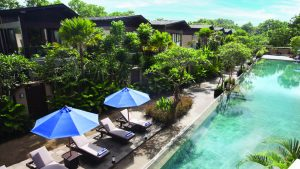 Wyndham Dreamland Bali - Swimming Pool