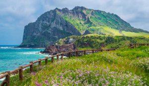 jeju-island, South Korea (iStock)