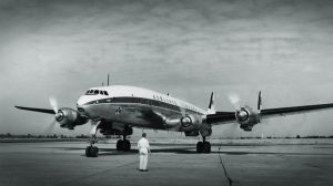 Aer Lingus 1950s-transatlantic-flight