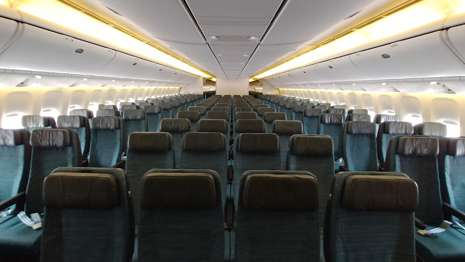 cathay pacific new business class interior classes CX new economy cabin. Business Traveller Asia-Pacific ...