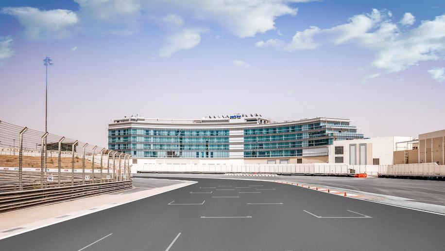 Media category uae business traveller for Motor city casino parking