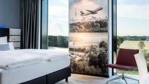 Nordport Plaza, Hamburg-Airport, a Tribute Portfolio Hotel