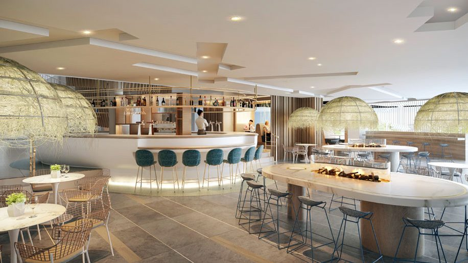 Novotel Opens Heathrow Property Business Traveller