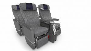 ANA A380 Premium Economy