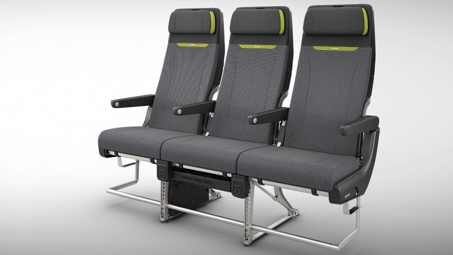 Singapore Airlines orders Recaro seats for next generation ...