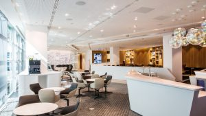 The Loft by Brussels Airlines