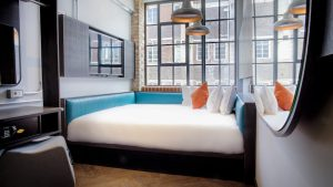 New Road Hotel Whitechapel London