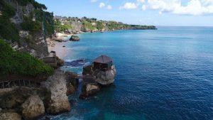 AYANA Bali Spa on the Rocks