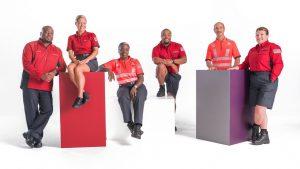 New Zac Posen-designed Delta uniforms