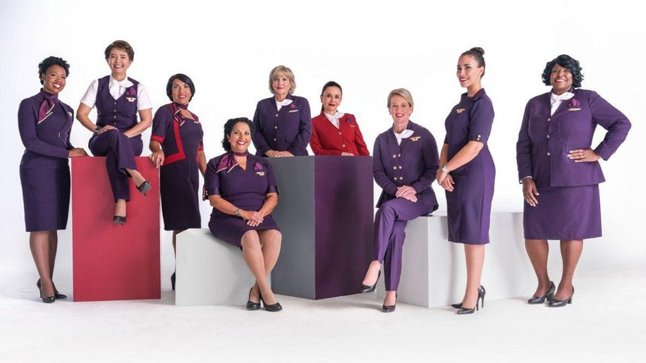 Ten new and forthcoming cabin crew uniforms – Business Traveller