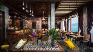 Dusit Princess Moonrise Beach Resort Soi 14 Restaurant