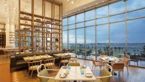 Grand Hyatt Kochi Bolgatty Malabar Cafe