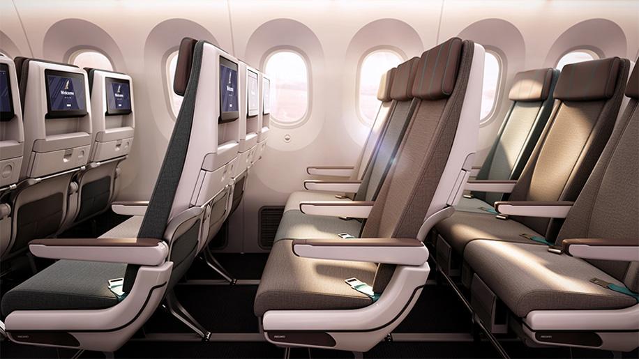 Commercial Aircraft Interior Lighting Market