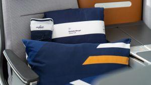 Lufthansa's Dream Collection