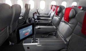 Norwegian Premium-seat-B7879