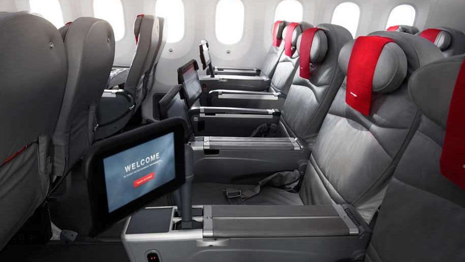 Norwegian Launches Lowest Fare Finder For Premium Seats