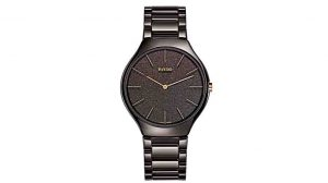 Rado The True Thinline Nature Collection
