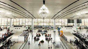 Rajeev Gandhi International Airport, Hyderabad