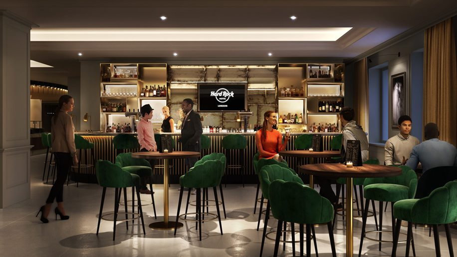 London S The Cumberland To Close Ahead Of Hard Rock