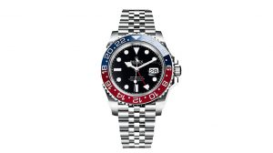 Rolex Oyster Perpetual Grand Master II