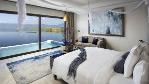 Sofitel Inle Lake Myat Min Room