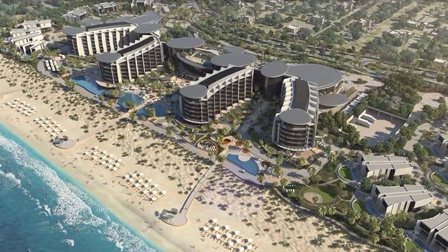 Jumeirah Group to open Jumeirah at Saadiyat Island Resort in November