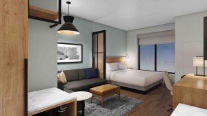 Hyatt Place new generation design