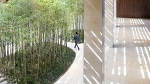 Hyatt Regency Beijing Wangjing lobby